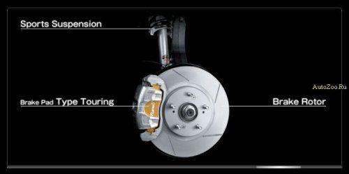 Mugen представил тюнинг пакет для Honda Accord - фото 7