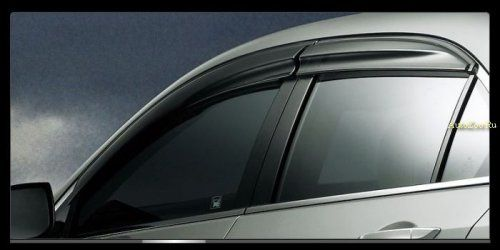 Mugen представил тюнинг пакет для Honda Accord - фото 11