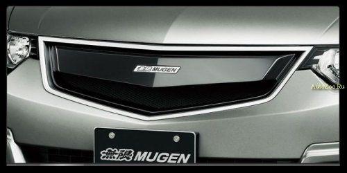 Mugen представил тюнинг пакет для Honda Accord - фото 1