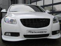 Steinmetz представил свое виденье Opel Insignia - фото 7