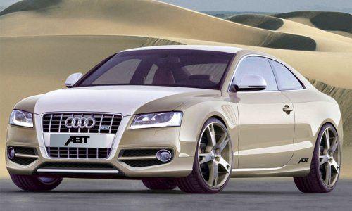 Audi ABT AS5 – A5 добавили красоты - фото 1