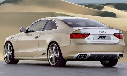 Audi ABT AS5 – A5 добавили красоты - фото 4