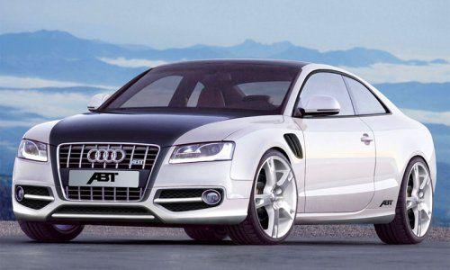 Audi ABT AS5 – A5 добавили красоты - фото 2