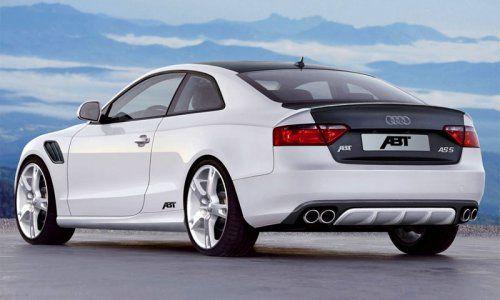 Audi ABT AS5 – A5 добавили красоты - фото 3