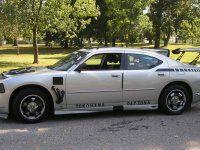 Экзотический тюнинг Dodge Charger - фото 1