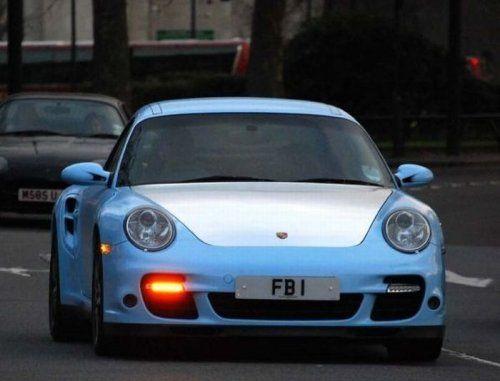 Ослепительный малыш Porsche 997 Turbo Кабриолет! - фото 1