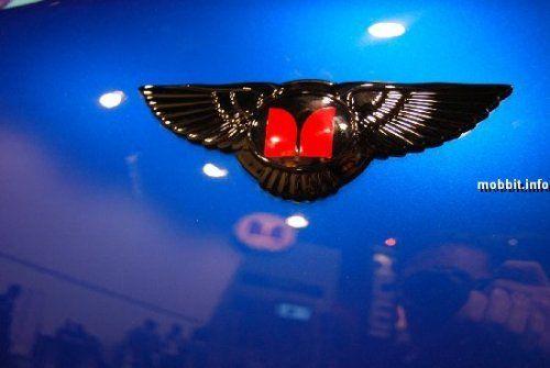 Тюнинг-шоу на Detroit Auto Show 2009 - фото 6