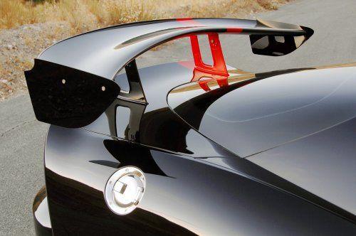 Фотообзор: Dodge Viper ACR - фото 16
