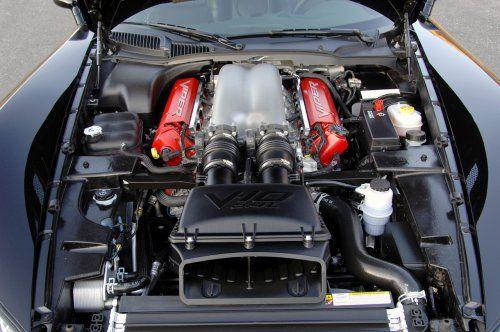 Фотообзор: Dodge Viper ACR - фото 1