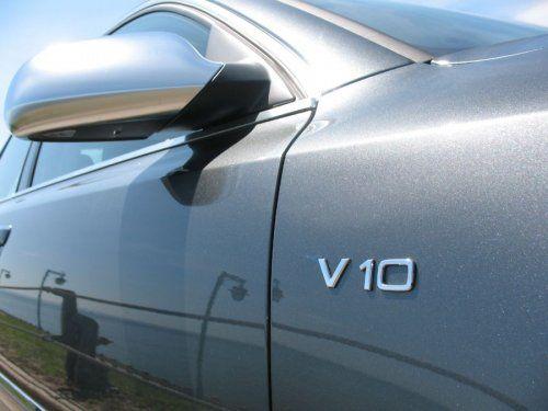Горячая восьмерка от Audi - фото 15
