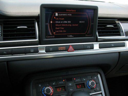 Горячая восьмерка от Audi - фото 9