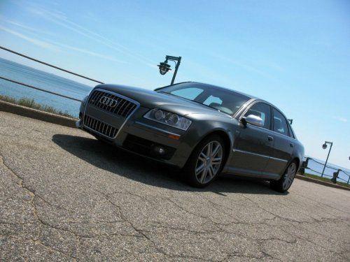 Горячая восьмерка от Audi - фото 11