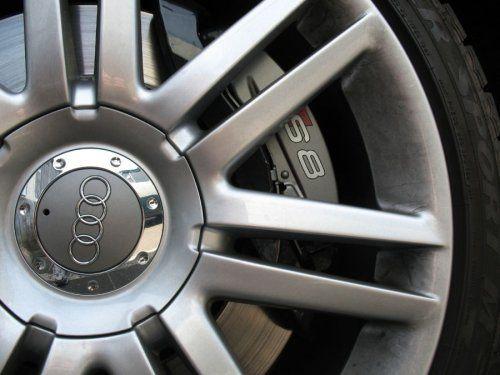 Горячая восьмерка от Audi - фото 10