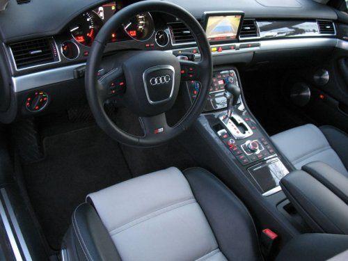 Горячая восьмерка от Audi - фото 4