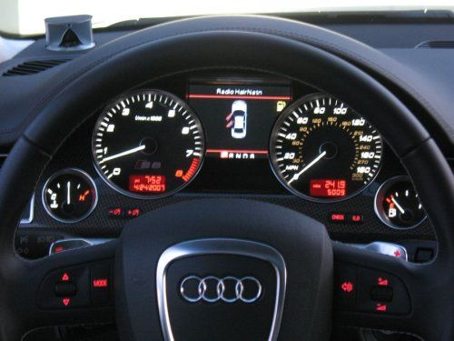 Горячая восьмерка от Audi - фото 13