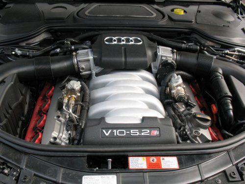Горячая восьмерка от Audi - фото 14