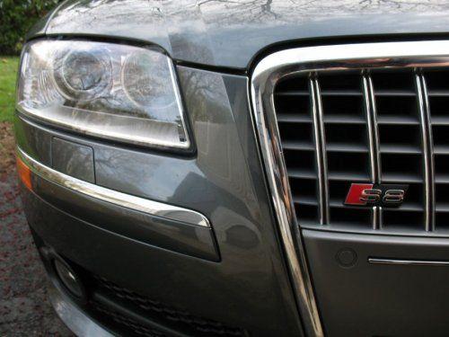 Горячая восьмерка от Audi - фото 12