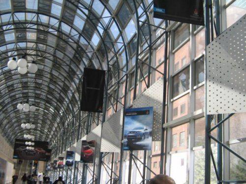 Фотографии с выставки Canadian International Autoshow 2009 - фото 14