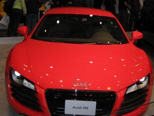 Фотографии с выставки Canadian International Autoshow 2009 - фото 20
