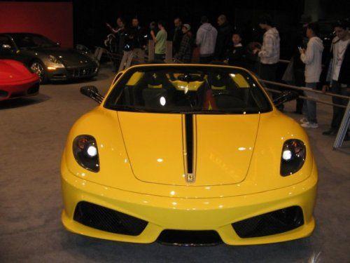 Фотографии с выставки Canadian International Autoshow 2009 - фото 16