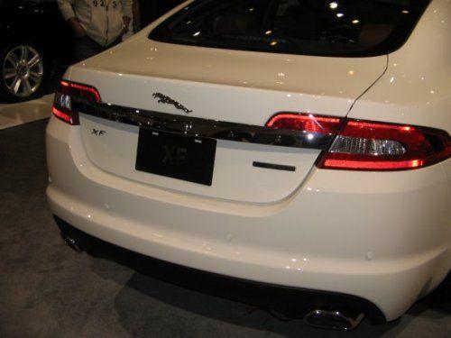 Фотографии с выставки Canadian International Autoshow 2009 - фото 28