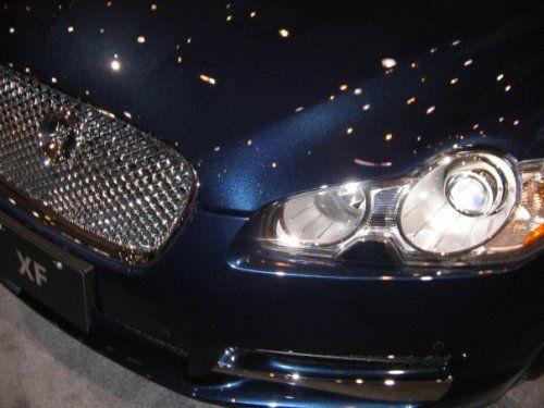 Фотографии с выставки Canadian International Autoshow 2009 - фото 53