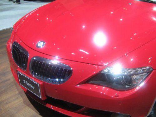 Фотографии с выставки Canadian International Autoshow 2009 - фото 32