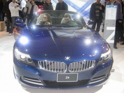 Фотографии с выставки Canadian International Autoshow 2009 - фото 12