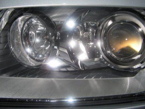 Фотографии с выставки Canadian International Autoshow 2009 - фото 52