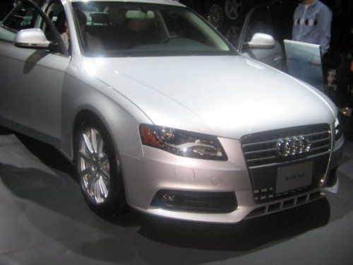 Фотографии с выставки Canadian International Autoshow 2009 - фото 4