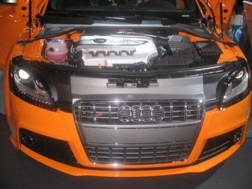 Фотографии с выставки Canadian International Autoshow 2009 - фото 49