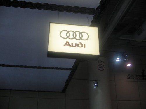 Фотографии с выставки Canadian International Autoshow 2009 - фото 33
