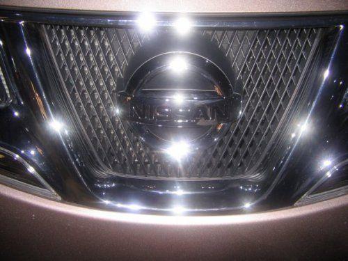 Фотографии с выставки Canadian International Autoshow 2009 - фото 1