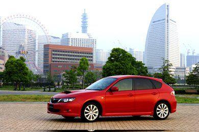 Новая Subaru Impreza представлена в Японии - фото 2