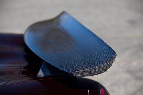 Гараж Infocar: Ronn Motors Scorpion - фото 5