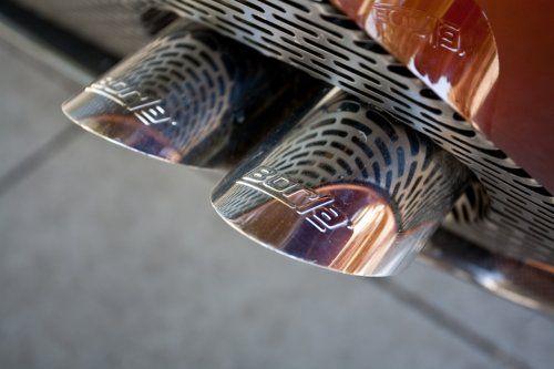 Гараж Infocar: Ronn Motors Scorpion - фото 3