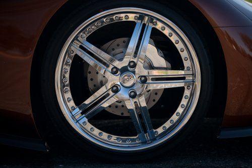 Гараж Infocar: Ronn Motors Scorpion - фото 10