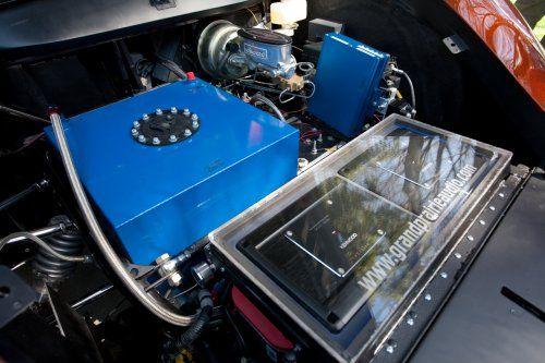 Гараж Infocar: Ronn Motors Scorpion - фото 12
