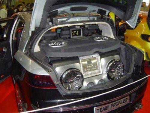 Аудио системы - фото 14
