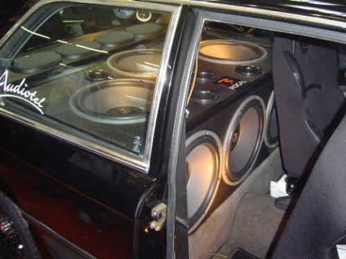 Аудио системы - фото 2