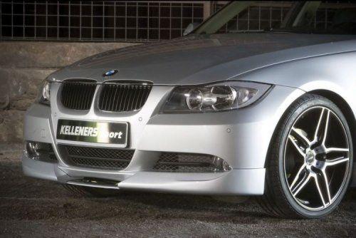 Отличный обвес для новой BMW 3 - фото 7