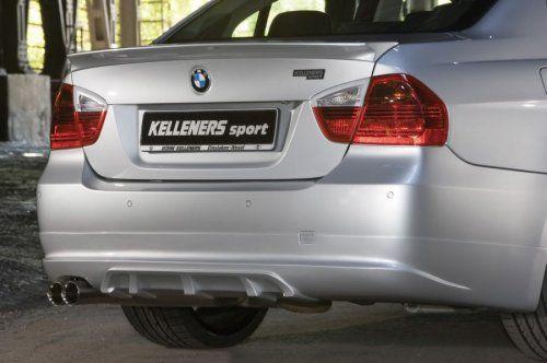 Отличный обвес для новой BMW 3 - фото 2