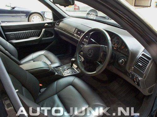 Mercedes-Benz S73 Combi AMG- эксклюзивный представительский универсал для Султана - фото 4