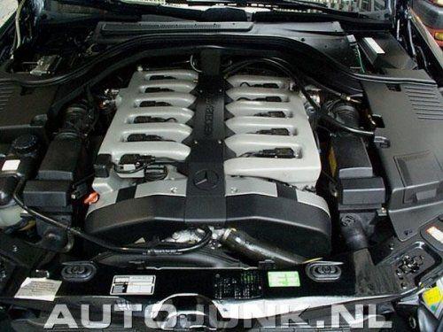 Mercedes-Benz S73 Combi AMG- эксклюзивный представительский универсал для Султана - фото 1