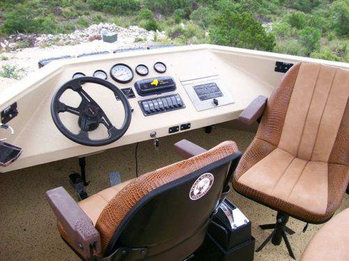 Машина для комфортной охоты  - фото 4
