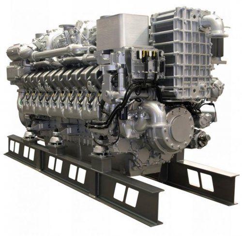 Cамый мощный двигатель в мире!  - фото 3