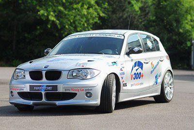 Hartge строит газовый BMW - фото 1