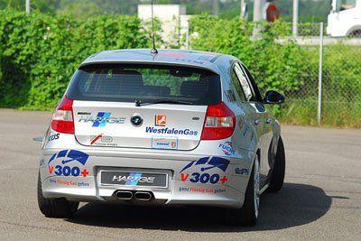 Hartge строит газовый BMW - фото 2
