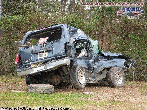 Самые жуткие аварии - фото 8