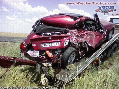 Самые жуткие аварии - фото 10